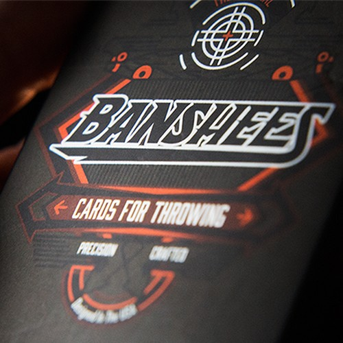 banshee advanced