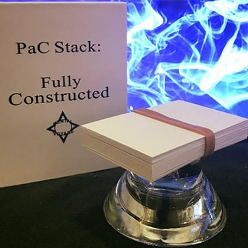 pac stack